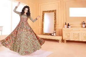 30823 Chenab Gown