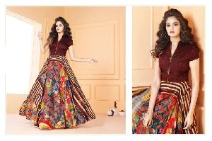 30825 Chenab Gown