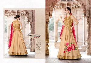 31613 Gulzar Designer Suit