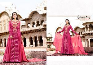 31614 Gulzar Designer Suit