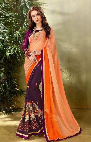 31799 Aakansha Saree