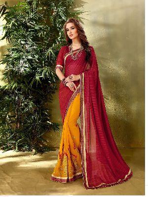 31801 Aakansha Saree
