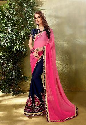 31802 Aakansha Saree