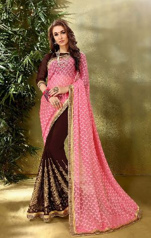 31803 Aakansha Saree