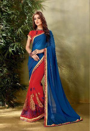 31804 Aakansha Saree