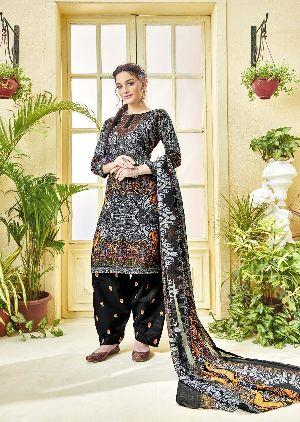 32238 Tanuja Unstitched Punjabi Salwar Kameez
