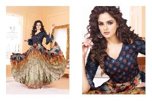 Chenab Gowns