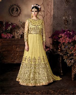 Dream Girl Salwar Suits