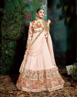 Gemini Anarkali Suits