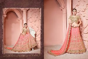 Lady Queen Lehenga Choli