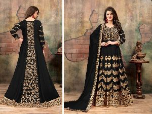 Vishakha Semi Stitched Suits