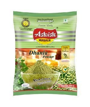 Ashish Dhania Powder