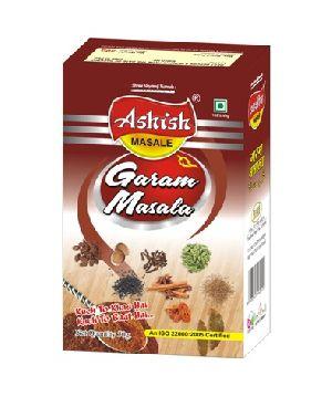 Ashish Garam Masala