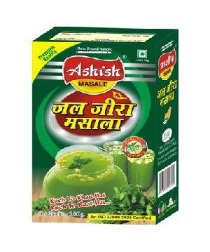 Ashish Jal Jeera Masala