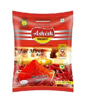 Ashish Lal Mirch Kutti