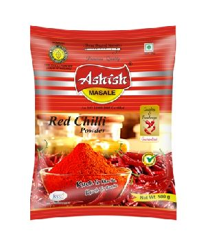 Ashish Red Chilli Powder
