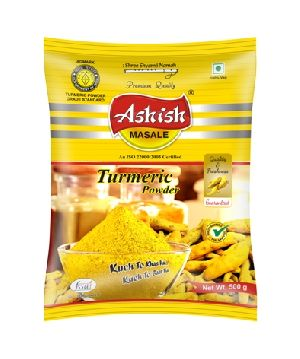 Ashish Turmeric Powder
