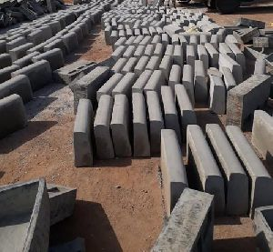 Kerb Stone Paver Blocks