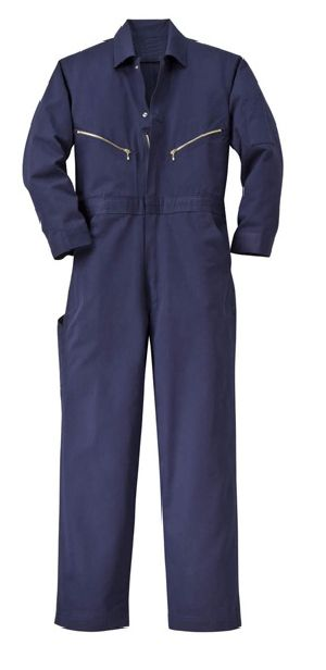 FS-1601 Safety Coverall