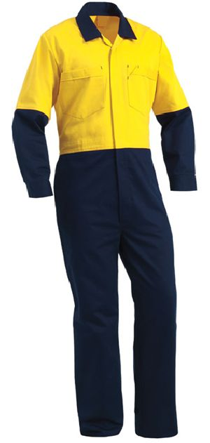 FS-1602 Safety Coverall