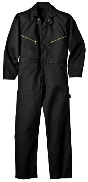 FS-1603 Safety Coverall