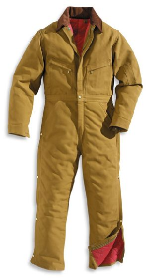 FS-1604 Safety Coverall