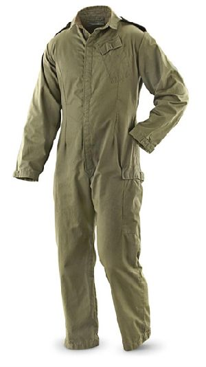 FS-1606 Safety Coverall