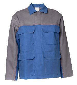 FS-2002 Work Jacket