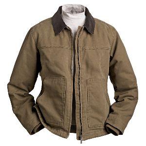 FS-2004 Work Jacket