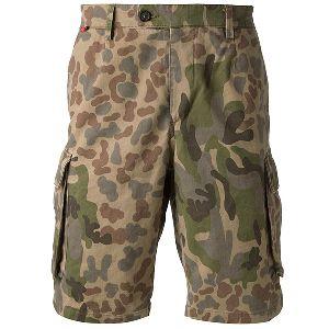 FS-2301 Camouflage Shorts