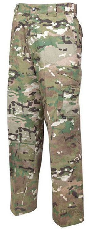 FS-2402 Camouflage Pant