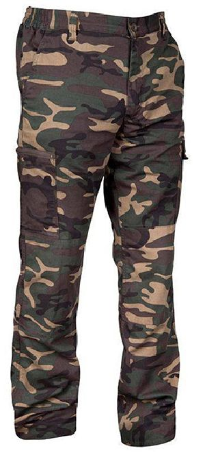 FS-2403 Camouflage Pant