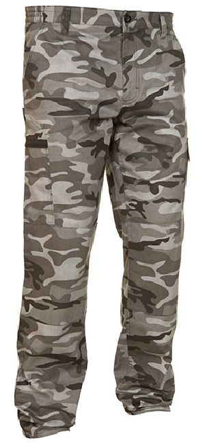 FS-2404 Camouflage Pant