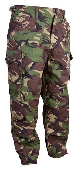 FS-2406 Camouflage Pant