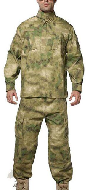FS-2503 Camouflage Uniform