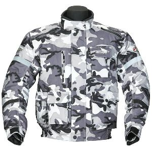 FS-2604 Camouflage Jacket