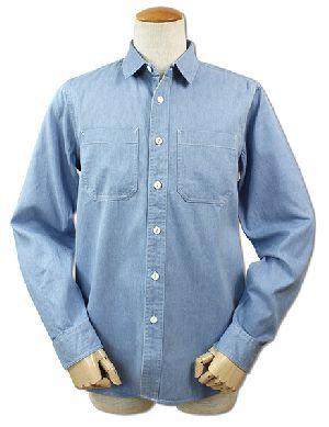 FS-2702 Denim Shirt