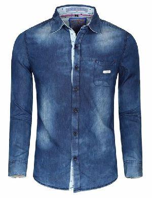 FS-2709 Denim Shirt