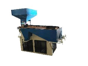1 to 1.5 TPH Gravity Separator