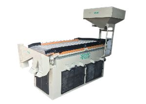 2 TPH Gravity Separator