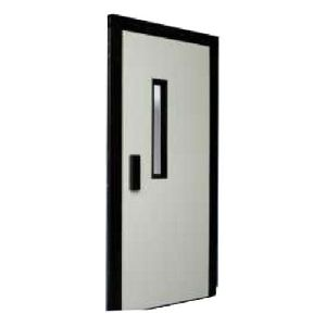 Automatic Door Side Opening