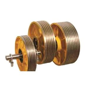 Bearing Diverter Sheave