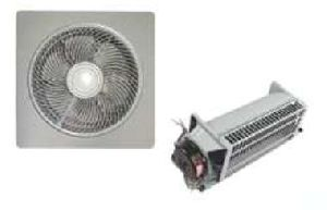Fan and Blower