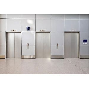 MS Auto Door Elevators
