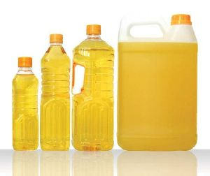 Refined Soybean Oil