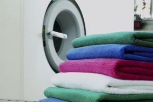 Cloth Laundry Services 02
