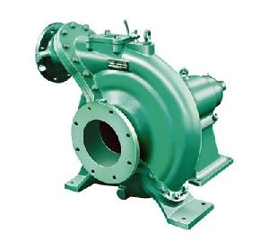 End Suction Pump Engineered