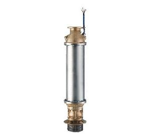 Submersible Polder Pump