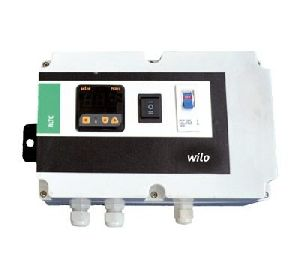 Wilo Return Line Temperature Controller