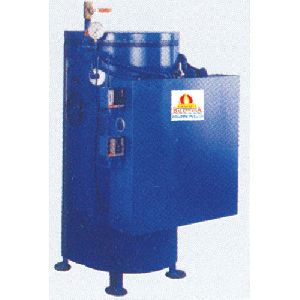 electrically fired Steam Boilers